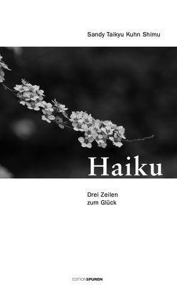 Haiku von Kuhn,  Sandy Taikyu Kuhn Shimu