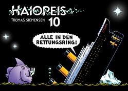HAIOPEIS 10 von Siemensen,  Thomas