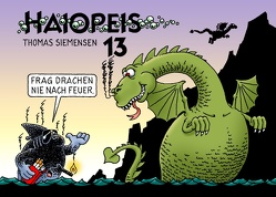 Haiopeis 13 von Siemensen,  Thomas