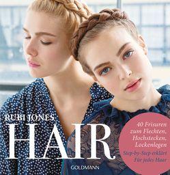 Hair von Jones,  Rubi