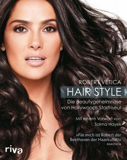 Hair Style von Vetica,  Robert