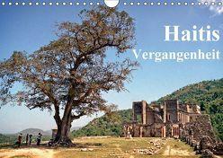 Haitis Vergangenheit (Wandkalender 2018 DIN A4 quer) von stegen,  joern