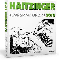 Haitzinger von Haitzinger,  Horst