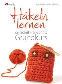 Nostalgie Topflappen Häkeln Von Dobaisch Cornelia Schidelko Sabine