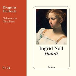 Halali von Noll,  Ingrid, Petri,  Nina
