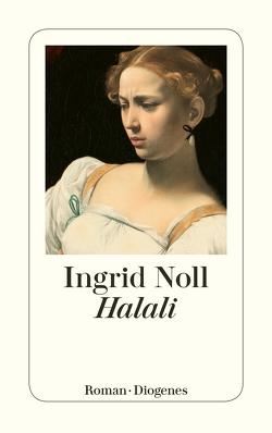 Halali von Noll,  Ingrid