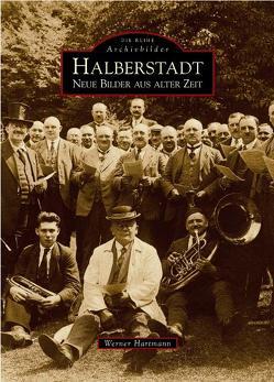 Halberstadt von Hartmann,  Werner