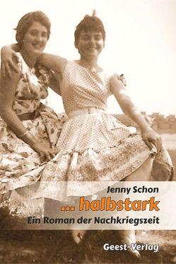 … halbstark von Schon,  Jenny