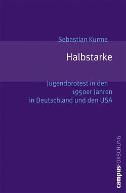 Halbstarke von Kurme,  Sebastian