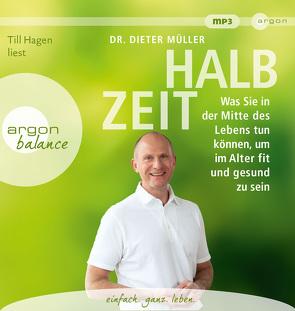 Halbzeit von Hagen,  Till, Heinrich,  Christian, Müller,  Dieter
