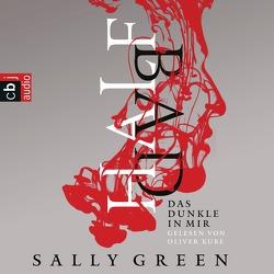 HALF BAD – Das Dunkle in mir von Green,  Sally, Kube,  Oliver, Link,  Michaela