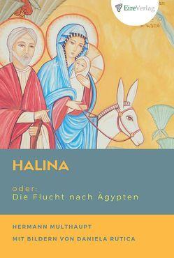 Halina von Multhaupt,  Hermann, Rutica,  Daniela