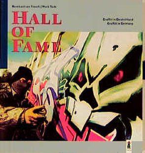 Hall of Fame von Todt,  Mark, Treeck,  Bernhard van