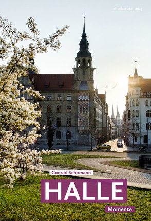 Halle von Rux,  Katrin, Schumann,  Conrad