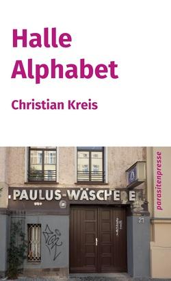 Halle Alphabet von Kreis,  Christian