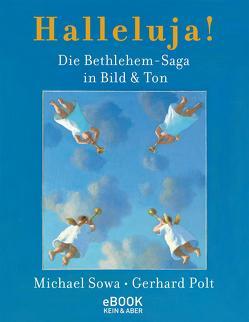 Halleluja! von Polt,  Gerhard, Sowa,  Michael