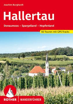 Hallertau von Burghardt,  Joachim