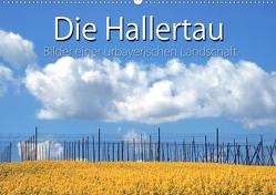 Hallertau (Wandkalender 2020 DIN A2 quer) von Watzinger - traumbild , - Max