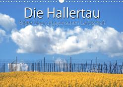 Hallertau (Wandkalender 2020 DIN A3 quer) von Watzinger - traumbild , - Max