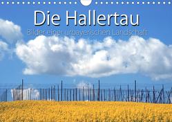 Hallertau (Wandkalender 2020 DIN A4 quer) von Watzinger - traumbild , - Max