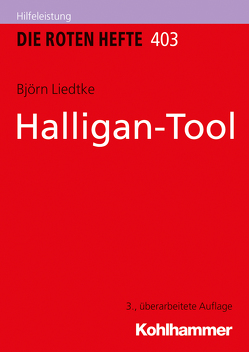 Halligan-Tool von Liedtke,  Björn