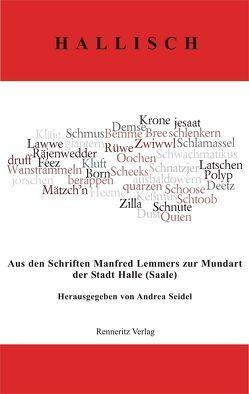 Hallisch von Lemmer,  Manfred, Seidel,  Andrea