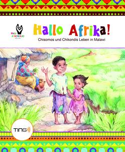 Hallo Afrika!