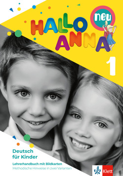Hallo Anna 1 neu von Sroka,  Katarzyna, Swerlowa,  Olga