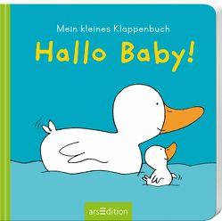 Hallo Baby! von Van Durme,  Leen