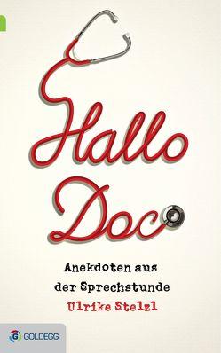 Hallo Doc! von Stelzl,  Ulrike