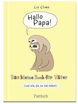 Hallo Papa von Climo,  Liz