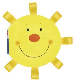Hallo, Sonne! von Neubacher-Fesser,  Monika