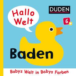 Hallo Welt: Baden von Jackman,  Holly