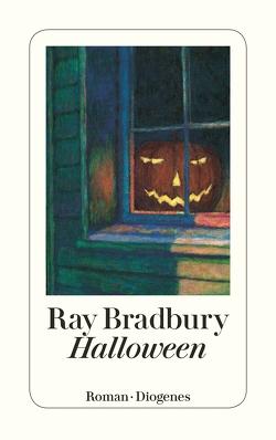 Halloween von Bradbury,  Ray, Gunsteren,  Dirk van
