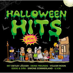 Halloween Hits von Various Artists