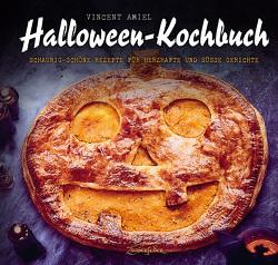 Halloween-Kochbuch von Amiel,  Vincent
