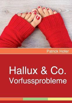 Hallux & Co. von Hofer,  Patrick