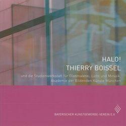 Halo! von Boissel,  Thierry