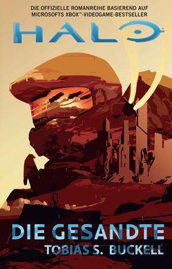 Halo: Die Gesandte von Buckell,  Tobias S