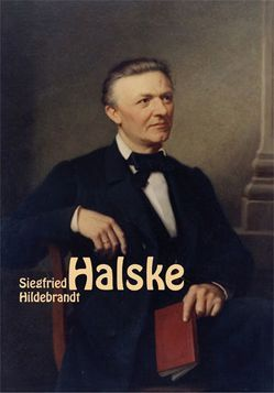 Halske von Hildebrandt,  Siegfried