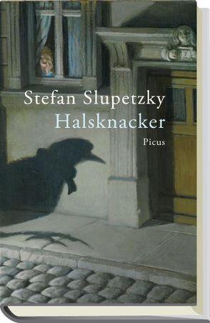 Halsknacker von Slupetzky,  Stefan