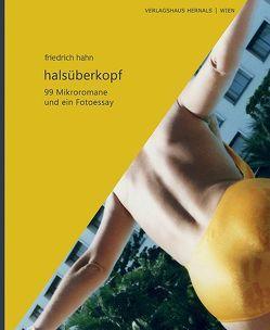 halsüberkopf von Hahn,  Friedrich