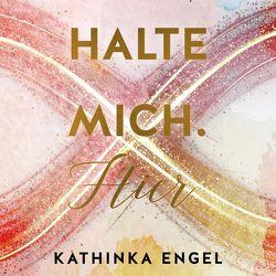 Halte mich. Hier (Finde-mich-Reihe 2) von Amerschläger,  Nina-Zofia, Engel,  Kathinka, Pliquet,  Moritz
