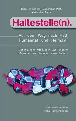 Haltestelle(n). von Schork,  Thorsten