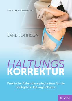 Haltungskorrektur von Johnson,  Jane