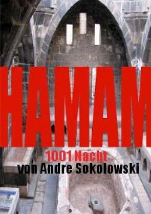 HAMAM von Sokolowski,  Andre
