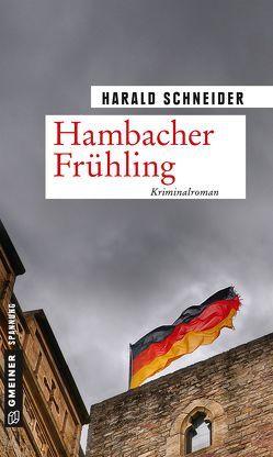 Hambacher Frühling von Schneider,  Harald