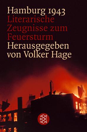 Hamburg 1943 von Hage,  Volker