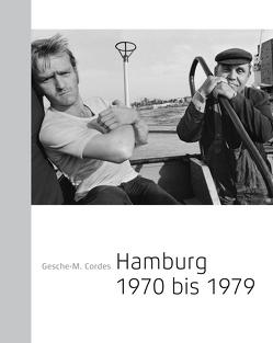 Hamburg 1970 bis 1979 von Cordes,  Gesche-M