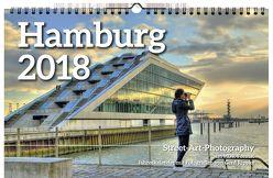 Hamburg 2018 von Rippke,  Gerd
